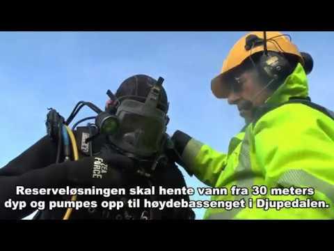 Krisevann løsning for Nord-Aurdal Kommune, Valdres