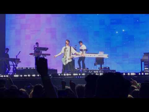 The Chainsmokers ive Memories Tour Toronto: Last Day Alive