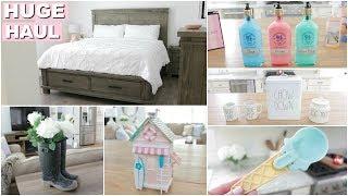 Huge Haul   Home Decor, Kitchen, Bath & Body Works, Victoria's Secret & More