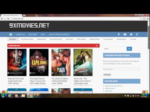 How to Download Movies for FREE on your...