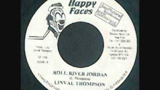 Linval Thompson - River Jordan ( From the yard 7 inch )