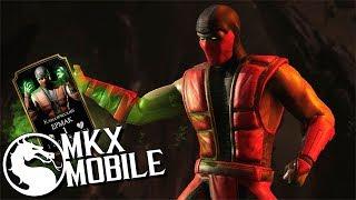 Скачать ЕЛЕ ПРОШЕЛ ИСПЫТАНИЕ ЕРМАКА КЛАССИЧЕСКОГО Mortal Kombat X Mobile