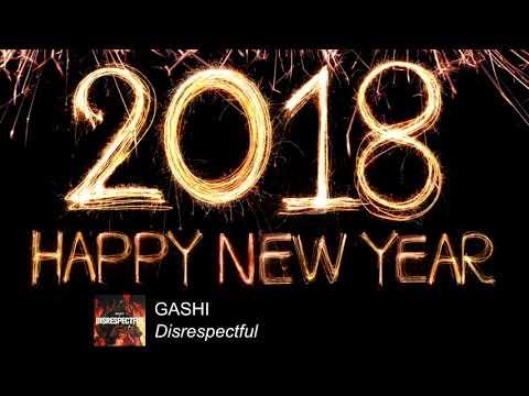 GASHI - Disrespectful Bass BOOSTED HappyNewYear2k18