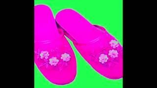 Chinese Slippers - Viibrate (Chopped & Screwed)
