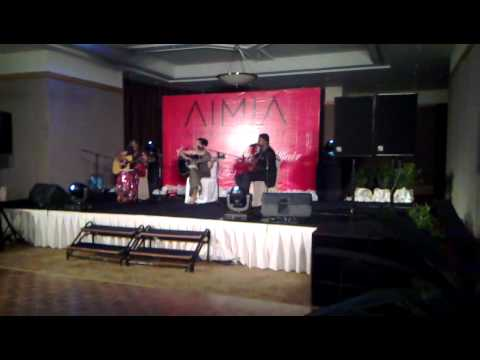 AIMIA Annual Dinner Singing Performance by VB 2011