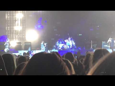5 Seconds of Summer Live @ Forum Copenhagen 12/5-15
