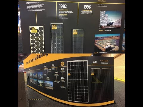 """How to Choose a solar """"panel"""""""