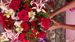 Save 20% on Valentine's Day Bouquets at FTD.com screenshot 5