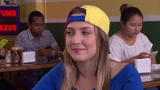 3 Familias (T4) - CAP 134 - Carlitos le da su bendición a Carla