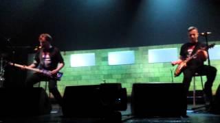 Devo Auto Modown / Space Girl blues live @ The Wiltern Los Angeles 06/29/14