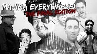 MAJIMA EVERYWHERE (AND NOWHERE): THE FINAL EDITION - (Sakura-con 2019)