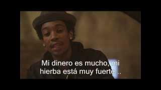Guilty Conscience - Wiz Khalifa. (Subtitulado en Español)