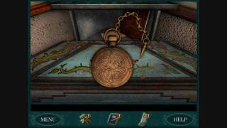 Nancy Drew: The Secret of Shadow Ranch (Part 5) - Clock Puzzles