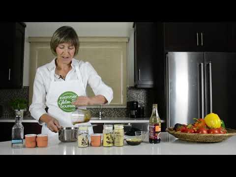 Gluten Free Worcestershire Sauce recipe