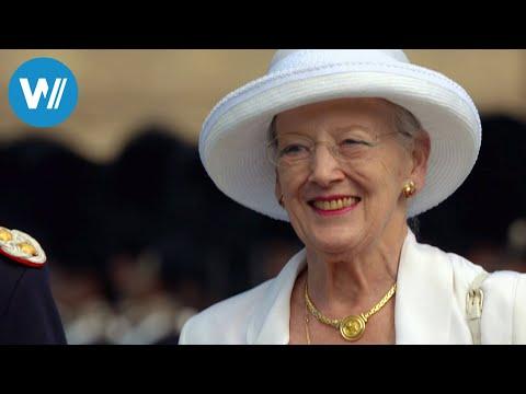 Dänemark: Margrethe II.