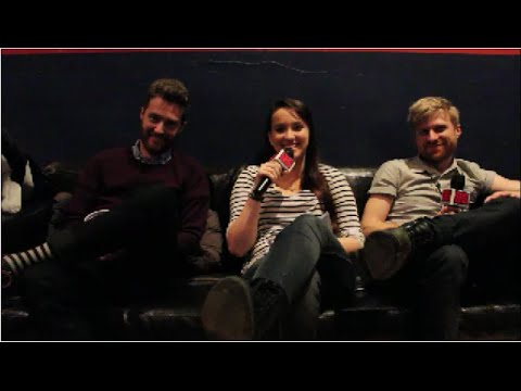JukeBox The Ghost Interview! Talk President Taft, Long Walks On the Beach, and More!