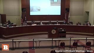 Loudoun County School Board Meeting Erupts over Apparent Sexual Assault Coverup