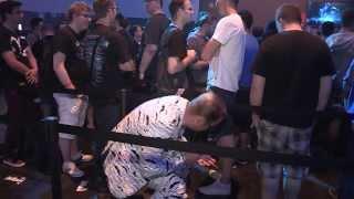 EA @ gamescom 2013 - Richard