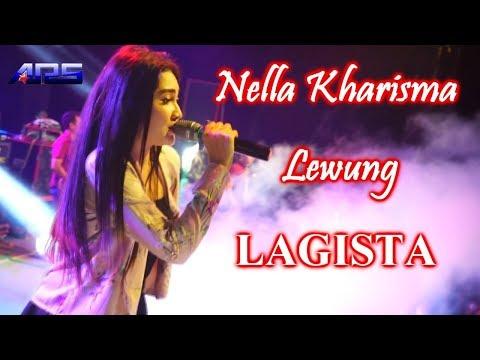Nella Kharisma - Lewung - LAGISTA Live Ambarawa 2018 } HD Video