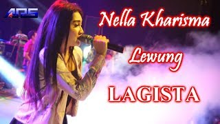 nella kharisma lewung lagista live ambarawa 2018 hd video