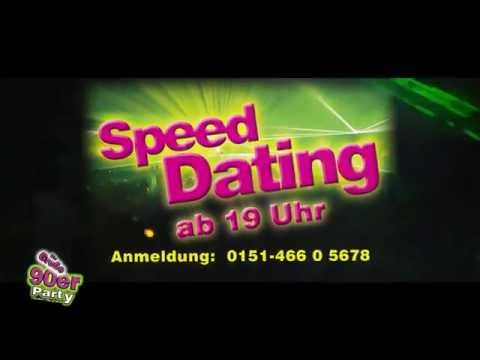 speed dating bretten