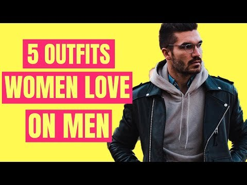 Sexy outfits for guys