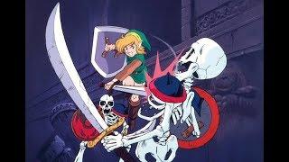 Super Mario Maker // Zelda Link to the Past Holiday Randomizer [LIVE]