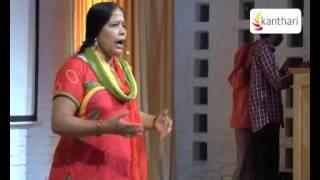 2013 kanthari Dream Speech: Jyotshnarani Das - Orissa, India