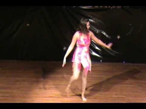 Dance With Miranda Xpression Competitive Dance Company Clips 2009