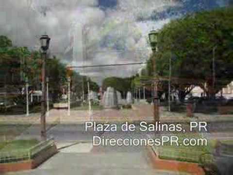 Plaza de Salinas Puerto Rico - Salinas Town Square