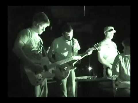 "Caspian  "" La Cerva and Moksha""  live on March 7, 2008 in Wilkes Barre, PA"