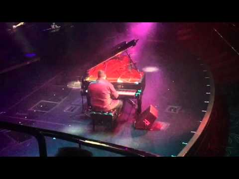 Ryan Ahern concert 122015