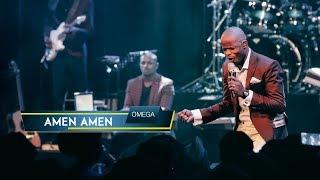 Omega Khunou - Amen Amen - Gospel Praise & Worship Song