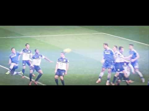 Chelsea vs Everton Highlights (22/2/2014) [1-0]