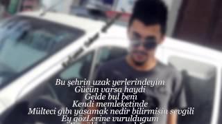 Arsız Bela Ft Asi Styla  Beni Bul 2013