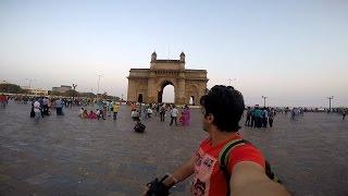 Mumbai | Gateway of India | Elephanta caves