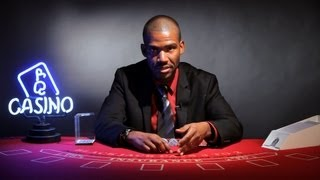 Basic Rules of Texas Hold
