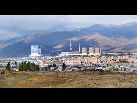 5- й энергоблок Разданской ТЭС