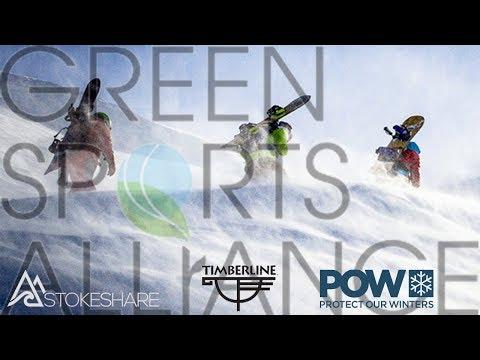 Green Sports Alliance Webinar 2-15-17