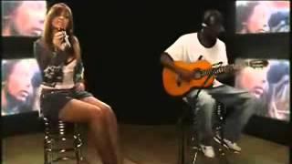 DJ KOLKA FEAT RIHANNA   REDEMPTION   SONG  -BOB MARLEY REMIX