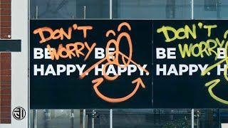 DON'T WORRY,BE HAPPY - JABBA DA FOOTBALL CLUB