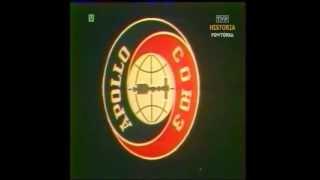 PRL 1985 Sojuz-Apollo. Program kosmiczny z 1975 roku