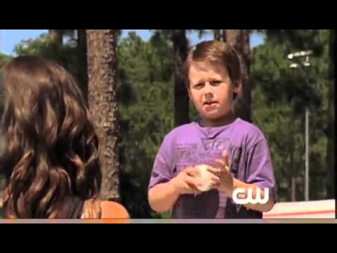 One Tree Hill 8x02 Chase/Jamie/Mia/Julian