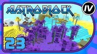 Astroblock - Ep 22 - Eris & Quests - 47MarkIV,Bestofclip net