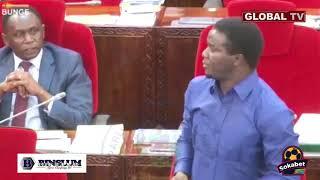 """""""Maprofesa Wengi Wemefeli, Hii Ndio Changamoto"""" - SILINDE"""