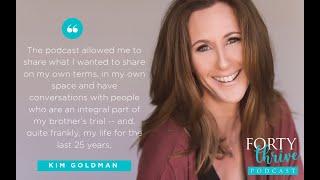 Confronting OJ Simpson with Kim Goldman