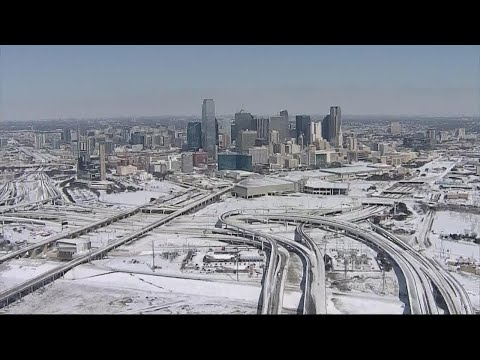 Texas power outages: How the largest energy-producing state in the US failed in freezing temperature Many Texans are rightfully asking why the largest energy producing state in the country cannot produce enough energy to get through a week of below-freezi, From YouTubeVideos