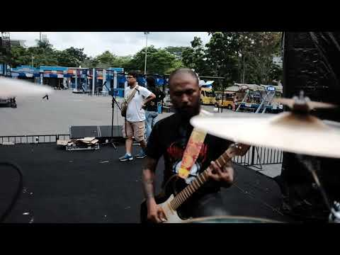 Soundcheck Kere Hore Bersama DribleBoys.