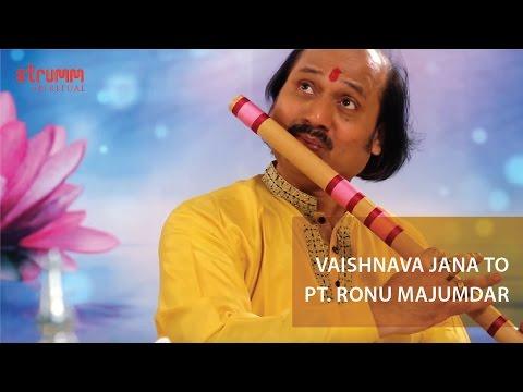 Vaishnav Janato (Bhajan) I Pt. Ronu Majumdar