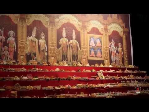 Diwali & Annakut 2013, Asia Pacific Countries